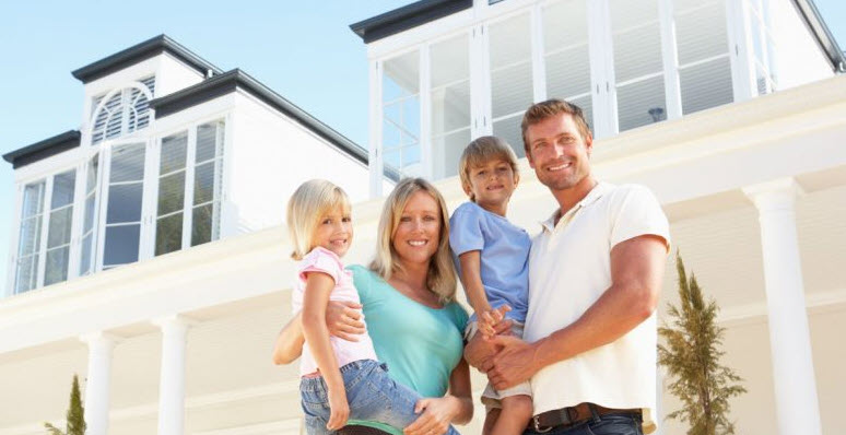Best Residential Real Estate For Your Family